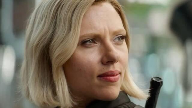Un nuevo anuncio de Los Vengadores: Infinity War muestra nuevas imágenes