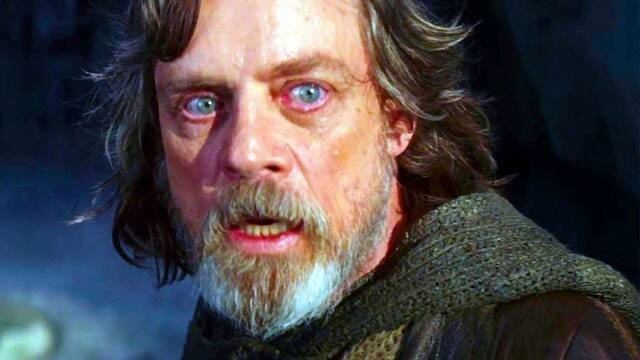 Estiman los beneficios en taquilla de Star War Episodio VIII: Los últimos jedi