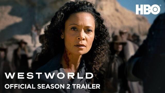 La segunda temporada de Westworld estrena un espectacular tráiler