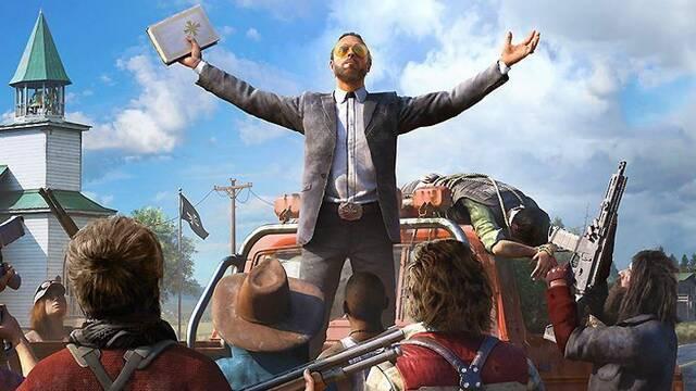 Estas serán las opciones gráficas de Far Cry 5 en PC