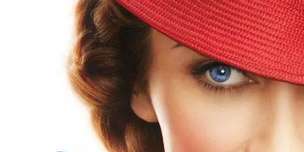 Mary Poppins regresará estas Navidades de la mano de Disney