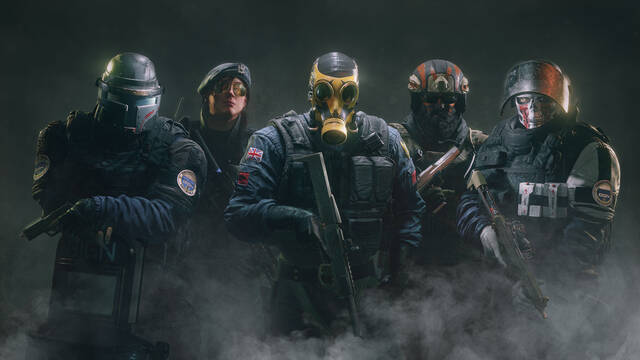 La final de la Predator Rainbow Six Siege Major repartirá 9000 € en premios