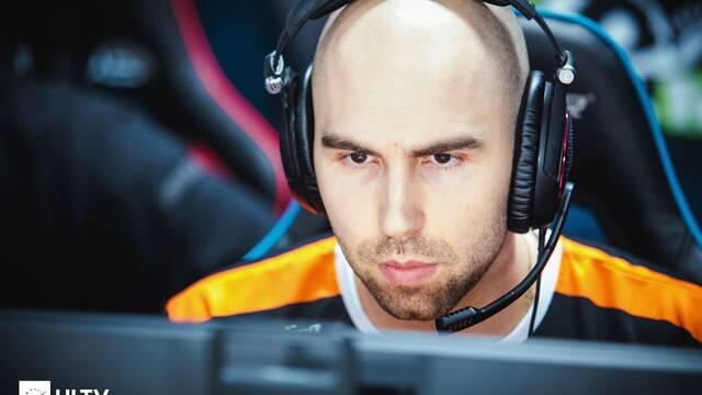 Kinguin está formando un nuevo equipo de CS:GO con TaZ a la cabeza