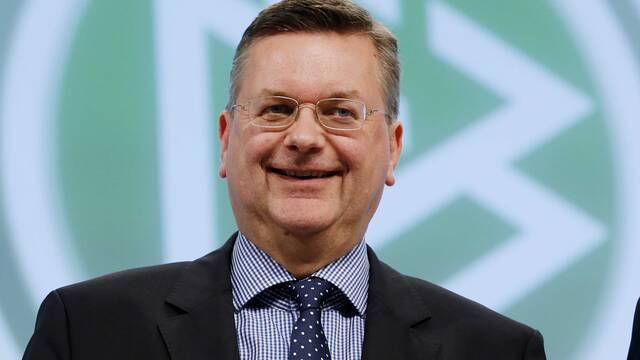 """El presidente de la DFB ve """"absurdo"""" que los esports puedan ser Olímpicos"""