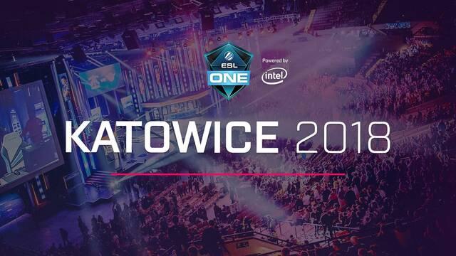 Vídeo: Así fue el IEM Katowice 2018 de CS:GO