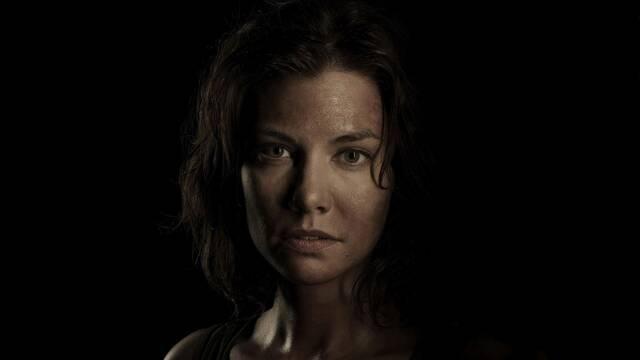 Lauren Cohan de The Walking Dead estaría buscando igualdad salarial