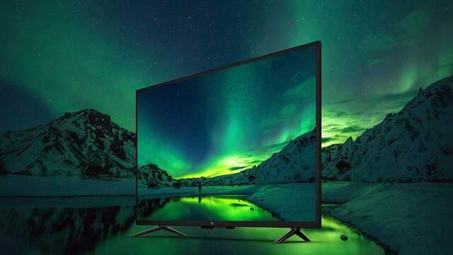 """Xiaomi lanza una TV inteligente de 40"""" y 1080p por 200 euros"""