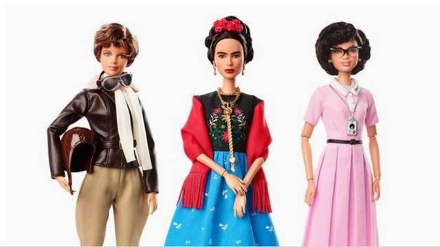 La artista Frida Kahlo tendrá su propia muñeca Barbie