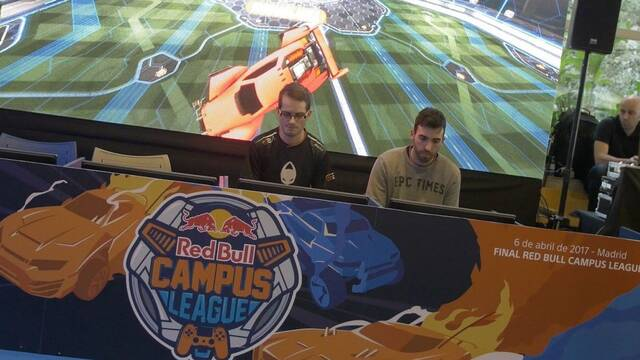 Campus League, el torneo de Rocket League con una beca en juego