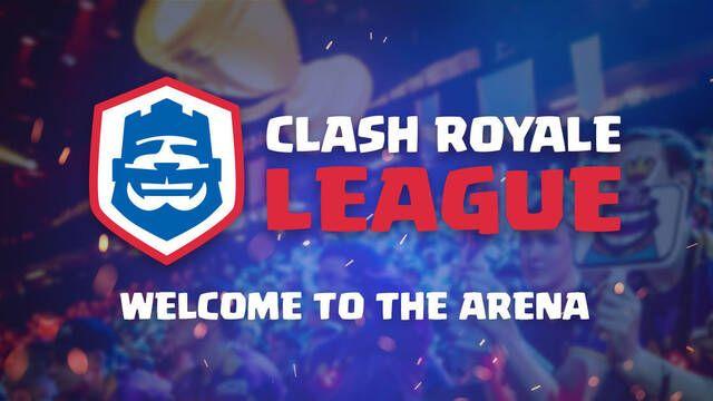 Clash Royale League, el torneo oficial abierto a todos los jugadores