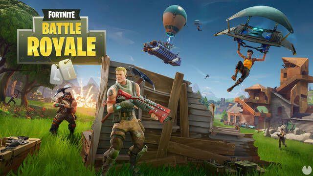 Fortnite Battle Royale tendrá un modo de juego 20 contra 20