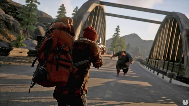 State of Decay 2 nos deja ver sus requisitos mínimos y recomendados
