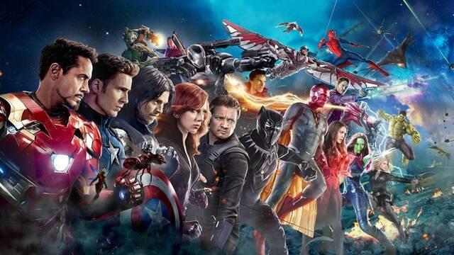 Vengadores: Infinity War será la película más larga de Marvel