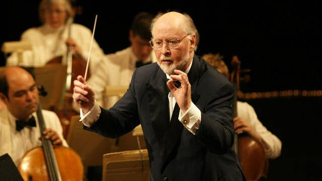 El compositor John Williams dejará la saga Star Wars tras el Episodio IX