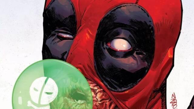 Deadpool regresa a los cómics con una nueva serie