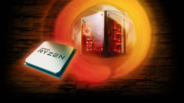 Desvelados los nombres en clave de los próximos AMD Ryzen
