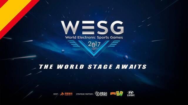 La WESG en la que estará Wololos tendrá retransmisión en castellano