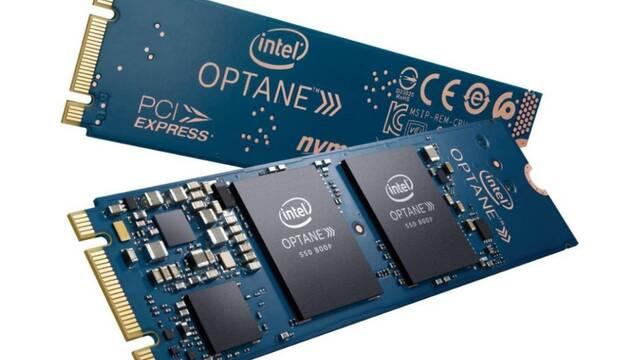 Intel presenta sus SSD Intel Optane 800P veloces y con poca latencia
