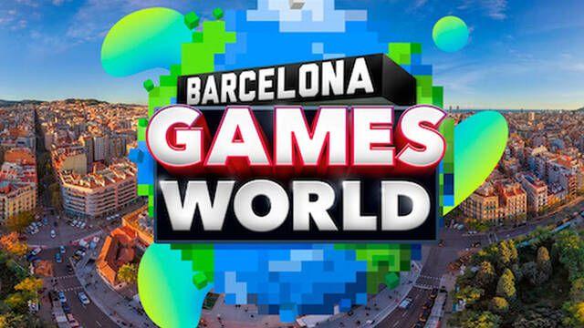 Barcelona Games World 2018 ya tiene fecha y contará con los esports