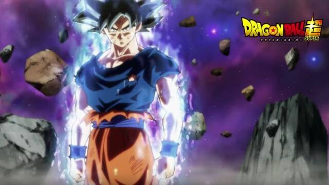 Filtrado lo que sucederá en el último episodio de Dragon Ball Super