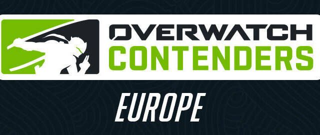 La Overwatch Contenders comienza este fin de semana