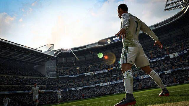 Los mejores jugadores de FIFA de FIFA 2000 a FIFA 18