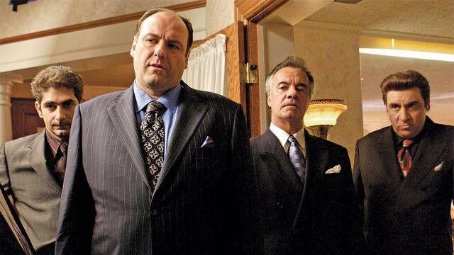 'Los Sopranos' llegarán a la gran pantalla con una precuela