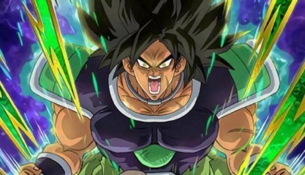 'Dragon Ball Super: Broly': Tiene más de 70 minutos de escenas eliminadas