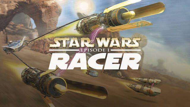 Ya puedes jugar al remake de Star Wars Episode 1: Racer en Unreal Engine 4