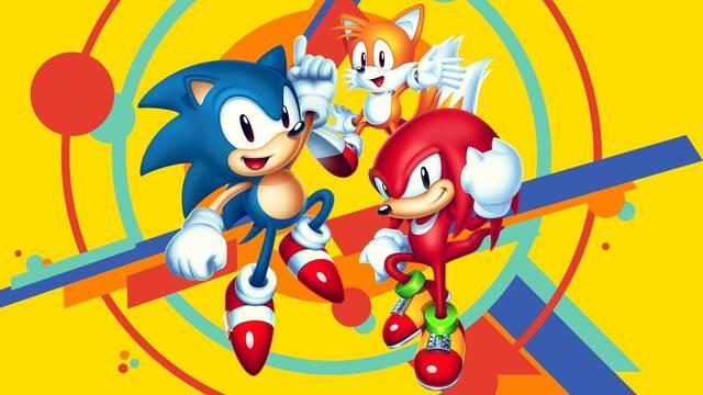 SEGA elimina Denuvo de Sonic Mania