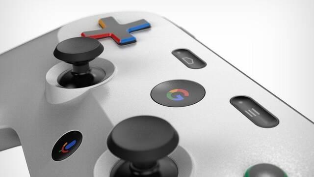 Google publica un teaser de su conferencia gaming en la GDC 2019