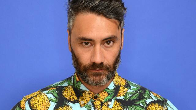 Taika Waititi dirigirá y co escribirá la serie 'Time Bandits' para Apple