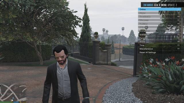 Take Two gana un nuevo juicio contra un creador de trampas para GTA V