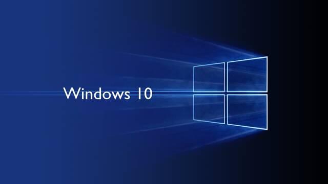 La actualización KB4489899 de Windows 10 corrige los problemas con los juegos