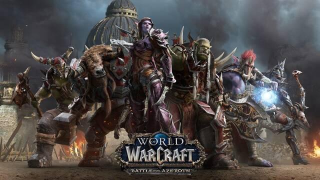 DirectX 12 llega a Windows 7 y Word of Warcraft es el primer juego compatible