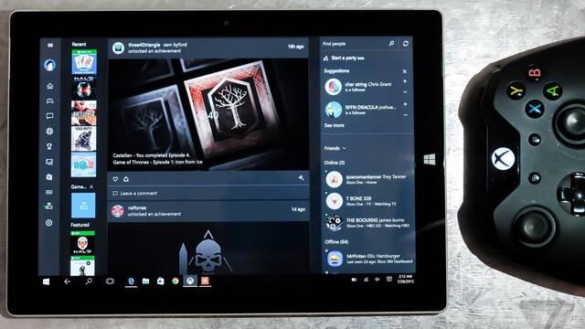 Xbox Live se abre a todos los dipositivos con iOS y Android