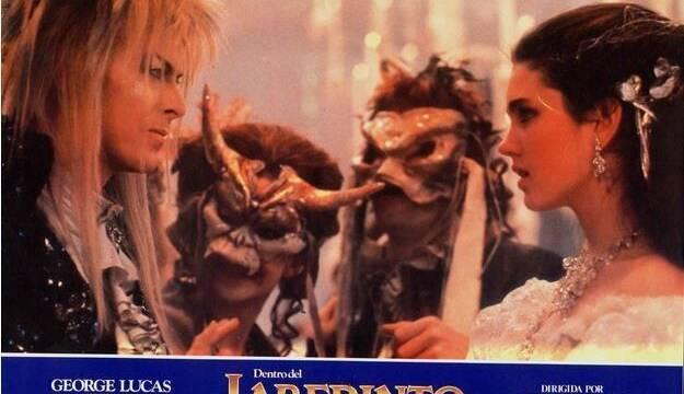 Dentro del Laberinto: 30 años después, así fue la promoción en España