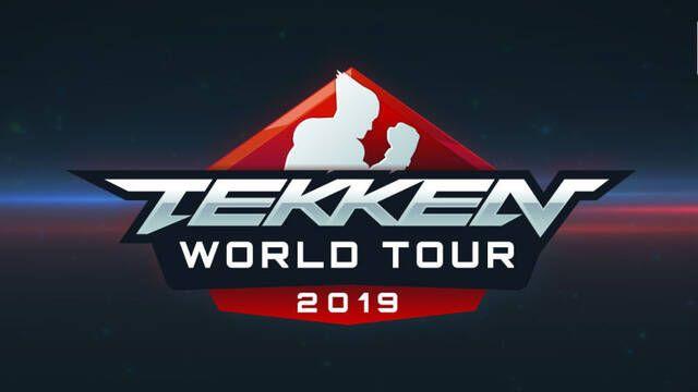 Tekken World Tour 2019 tendrá 185.000 dólares en premios