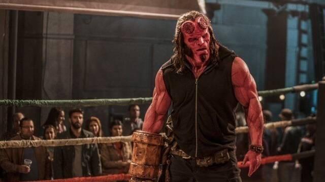 El Hellboy de David Harbour viajará a México en la nueva película