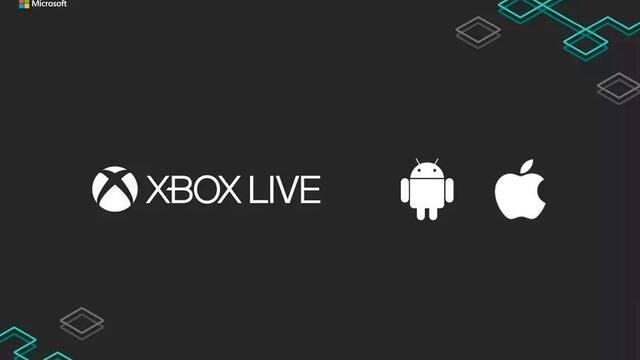 Microsoft lleva Xbox Live a iOS y Android