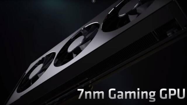 Rumor: La AMD Radeon Navi de 7nm se anunciará en la Gamescom 2019