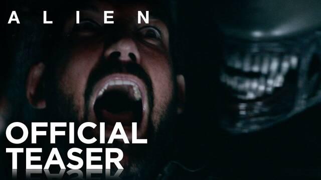 Así es el tráiler de los 6 nuevos cortos de 'Alien' por su 40 aniversario