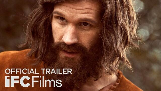 Matt Smith es Charles Manson en 'Charlie says'