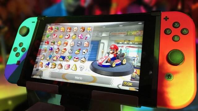 Google añadirá soporte a los mandos de Nintendo Switch en Chrome