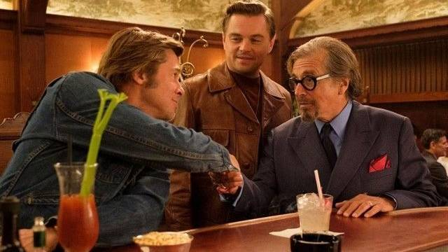 'Once Upon a Time in Hollywood': Su tráiler llegará la semana que viene