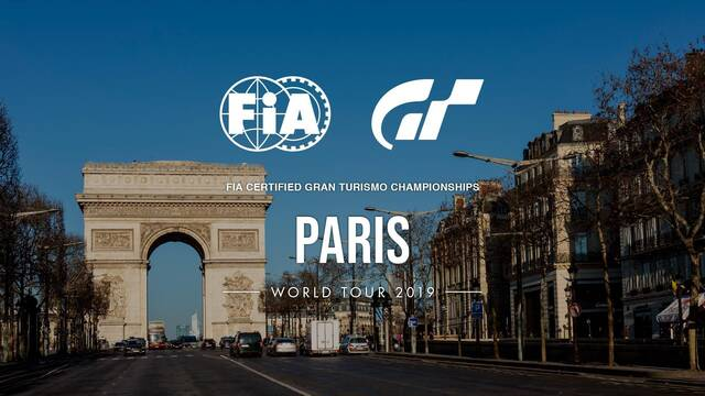 Sigue en directo los FIA Certified Gran Turismo Championship 2019