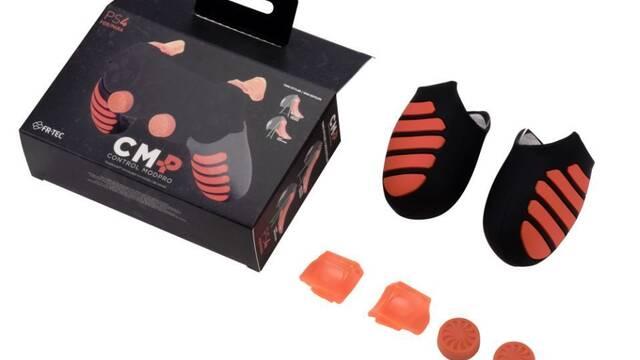 Control ModPro CMP, el kit para 'tunear' el mando de PS4