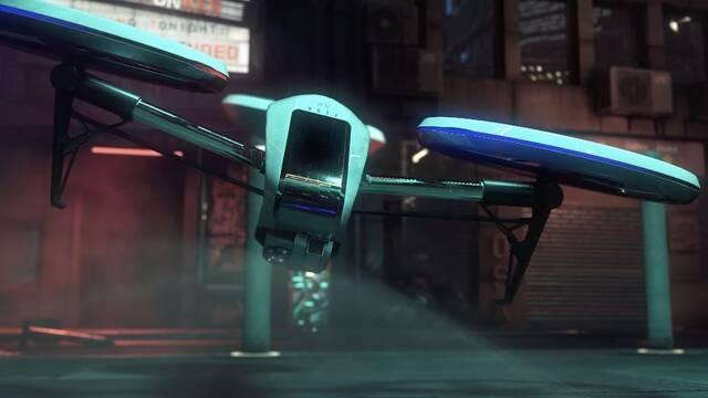 Neon Noir, la demo de ray tracing con CryEngine y compatible con gráficas AMD
