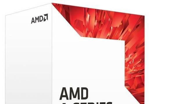 AMD lanza su nueva APU AMD A6-9400