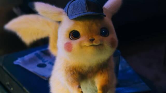 Detective Pikachu: El productor habla de un Universo Cinemático de Pokémon